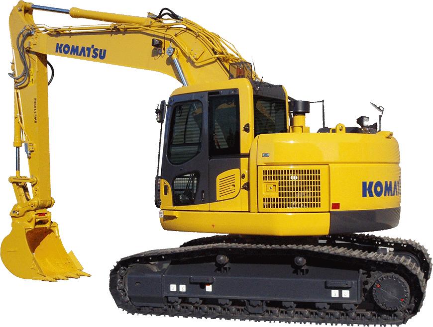 RIJO Excavator - Jual-Beli Alat Berat
