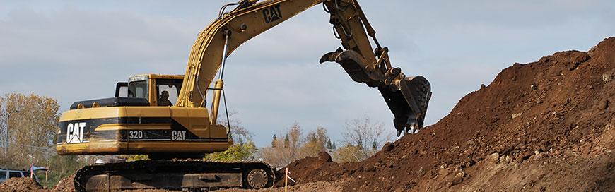 RiJO Excavator | Rental & Jual Beli Excavator serta Alat Berat lainnya